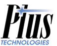 Plus Technologies logo