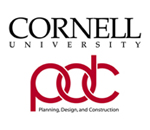 The Department of Planning, Design & Construction (PDC) at Cornell University